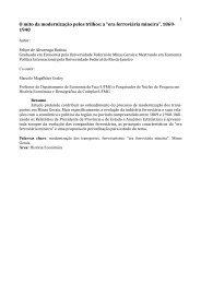Baixar trabalho completo em pdf - UFMG