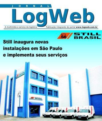 Edição 44 download da revista completa - Logweb