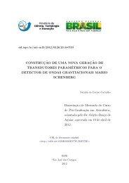Download da Dissertação - DAS/INPE
