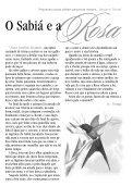 www.libertas.org.br Deus costuma usar a solidão Para nos ensinar ... - Page 7