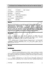 Microsoft Word - 17415051\252.doc - Secretaria de Estado de ...