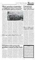 País gerou 2,86 milhões de vagas formais em 2010 - Jgn.com.br - Page 3