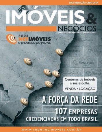 Edição Outubro 2011.indd - NETO IMÓVEIS