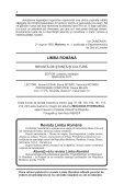 Untitled - Limba Romana - Page 3