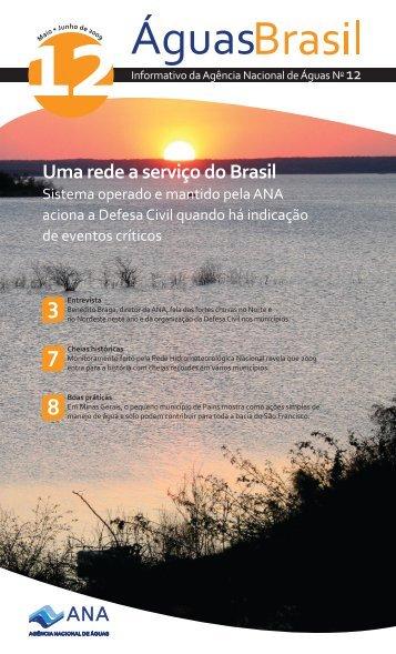 Uma rede a serviço do Brasil - Ana