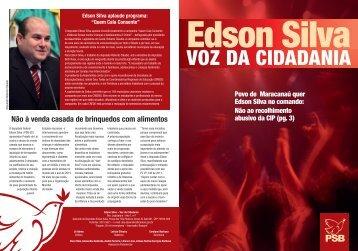 Faça o Download Aqui - Deputado Edson Silva
