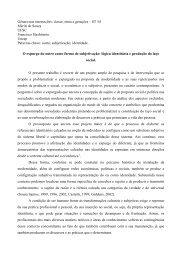 Gênero nas interseções: classe, etnia e gerações – ST 34 Mériti de ...