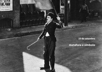 aula 08 – metáfora e símbolo no cinema