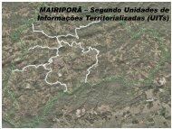 MAIRIPORÃ – Segundo Unidades de Informações ... - EmplasaGEO