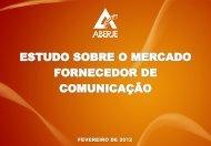 FEVEREIRO DE 2012 - Jornal da Comunicação Corporativa