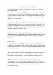 Diploma de jornalista pode voltar.pdf - Unorp