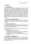 manual de utilização de adiantamento - Tribunal de Justiça do ... - Page 6