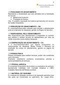 manual de utilização de adiantamento - Tribunal de Justiça do ... - Page 7