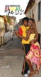 Guia Turístico do Reggae em São Luís - Maramazon