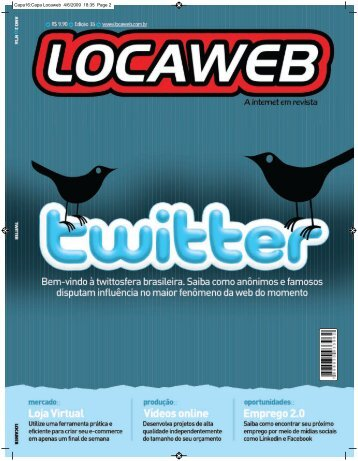 Download - Locaweb