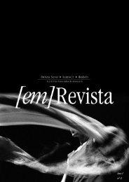 Revista - Rubens Naves