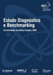 Estudo Diagnóstico e Benchmarking - Associação Portuguesa de ...