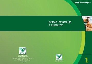 Missão, Princípios e Diretrizes - OIT/Cinterfor