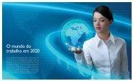 O mundo do trabalho em 2020 - Randstad