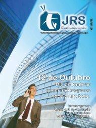 12 de Outubro - JRS Comunicação