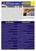 Informativo Parceria Instituições.indd - Felipe Braga Côrtes - Page 2