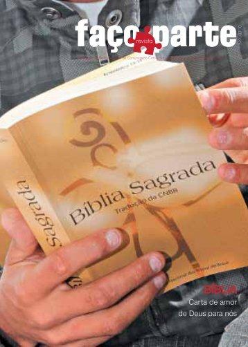 bíblia - Arquidiocese de BH