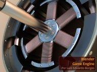 Apresentação: Blender Game Engine - ark 4 n