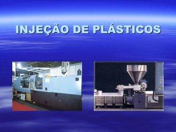injeção de plásticos - Dystray ind. e com. Ltda