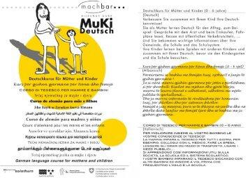 Muki' - Berikon