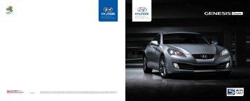 Apresentação geral (PDF) - Hyundai