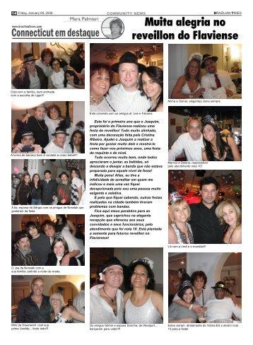 coluna sexta - feira - Brazilian Times