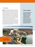 Reservatórios geram energia e controlam cheias - Furnas - Page 2