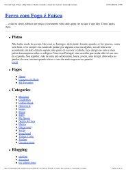 Ferro com Fogo é Faísca » Blog Archive » Notícia | Farinelli, o maior ...