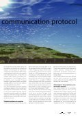 Simulations for enhancing of the FLARM communication protocol - Page 2