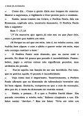a raiz da acusacao - Tabernaculo - Page 7