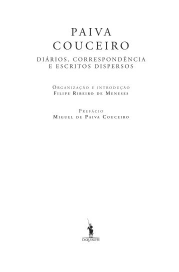 PAIVA COUCEIRO - PDF Leya