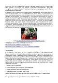 Interpretando e caracterizando a dança do Bumba-meu-boi. - Page 2