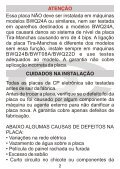 MANUAL tira manchas paginado.cdr - CP Placas Eletrônicas - Page 3