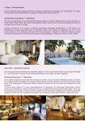 Seychellen — das vergessene Paradies - Zumstein Reisen - Seite 3