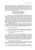 Memorial de um Passageiro de Bonde - Unama - Page 6