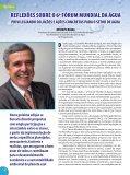 Faça o download da Águas do Brasil - Revista - Encob - Page 4