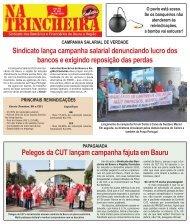 Na Trincheira 146 - Sindicato dos Bancários e Financiários de ...