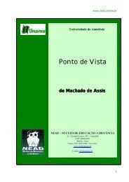 Ponto de Vista - Livros Grátis