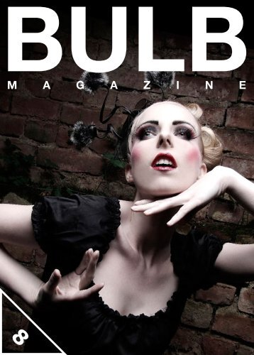 Download BULB Magazine (EN) 08 (English) - 13.99 MB (pdf)