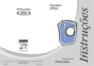 69500100 STR10 nov08 rev00.indd - Colombo