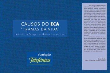 Causos do ECA - 1ª Edição - Centro de Apoio Operacional das ...