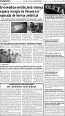 Taubaté confirma 780 casos de dengue e moradores ... - Via Vale - Page 3