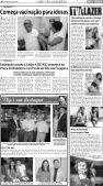 Taubaté confirma 780 casos de dengue e moradores ... - Via Vale - Page 4