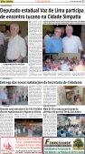 Taubaté confirma 780 casos de dengue e moradores ... - Via Vale - Page 7