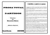 2-ARTIGOS - Sapo